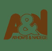 ATHOM'S ET NADEGE